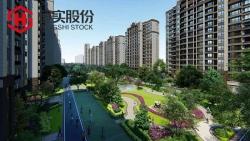 中国铁建青秀城居住小区